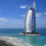 Viaggi di nozze Toscana: Burj Al Arab: l'hotel a 7 stelle di Dubai