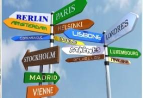 CAPITALI EUROPEE: Capodanno a Praga, Vienna, Parigi, Madrid, Londra