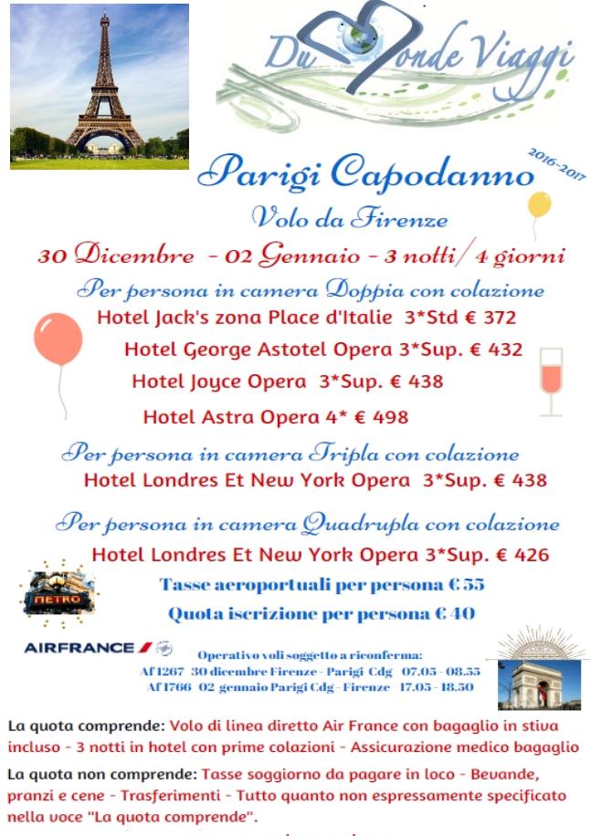 CAPITALI EUROPEE: Capodanno a Praga, Vienna, Parigi, Madrid ...